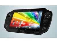 Archos gamepad 2 ( PS Vita, PSP ) Gaming Tablet Brand New sealed