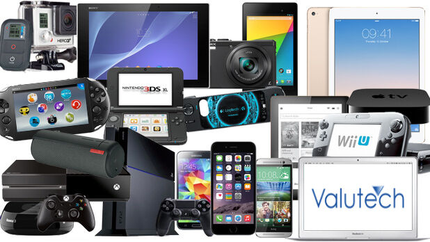 Valutech Big Discount Electronics