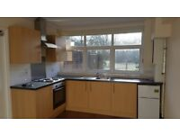 1 BED FLAT TO LET ON HAMSTED ROAD GREAT BARR---LOW DEPOSIT SORRY NO DHSS