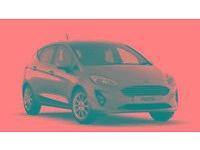 2017 Ford Fiesta 1.0 EcoBoost 125 Titanium 5dr Manual Petrol Hatchback