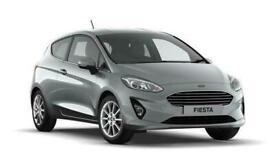 image for 2018 Ford Fiesta 1.0 EcoBoost Titanium X 3dr Hatchback Petrol Manual