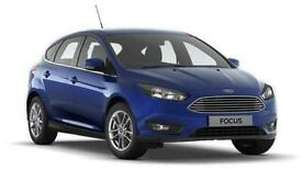 image for 2018 Ford Focus 1.0 EcoBoost 125 Zetec Edition with Navigation and Auto Hatchbac