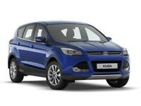 2014 Ford Kuga 1.6 EcoBoost 180 Titanium X Automatic Petrol MPV