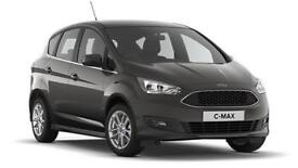 2015 Ford C-MAX 1.6 125 Zetec 5dr Manual Petrol MPV