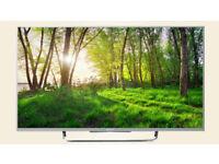 Sony KDL-32W706B (1080p Full HD Smart 32 inch tv)