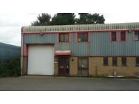 warehouse Unit 33, Highlode Industrial , Ramsey, Huntingdon, Cambridge, PE26 2RB Industrial Unit