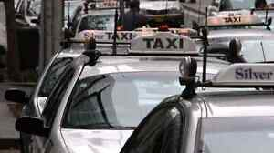 Taxi number plates Turrella Rockdale Area Preview