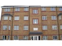 New build 2 Bedroom flat located near Leagrave train station