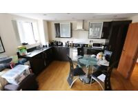 STUNNING 2 BEDROOM FLAT FURNISHED WITH BALCONY AVAILABLE IN BLOCK WHARF 20, CUBA STREET LONDON