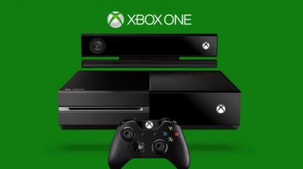 XBox One with games just $22 per week for 2 years Logan Central Logan Area Preview