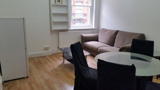 2 bedroom flat in Chiltern Street Marylebone, Marylebone, W1U
