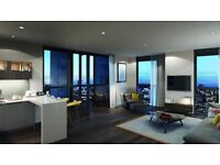 LUXURY BRAND NEW 1 BED BATTERSEA EXCHANGE FOUNDRY HOUSE SW8 NINE ELMS QUEENSTOWN ROAD SLOANE SQUARE