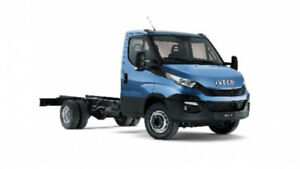 2020 Iveco Daily 50C Single Cab Chassis - In Stock Waterloo Corner Playford Area Preview