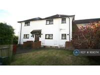 1 bedroom flat in Ellington Park, Maidenhead, SL6 (1 bed)