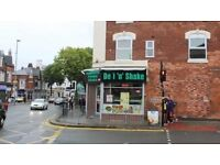 RH Properties are pleased to offer this corner commercial premises on the main Bristol Road.