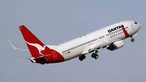Qantas frequent flyer points - 80,000pts Canberra City North Canberra Preview
