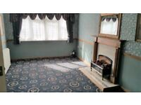 1 bedroom flat in Abney Drive, Woodcross, Bilston, WV14