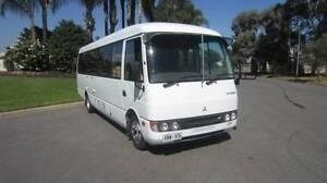 Mitsubishi Rosa ROSA BUS Mini bus Regency Park Port Adelaide Area Preview