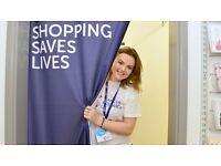 Volunteer Personal Shopper - Alderley Edge
