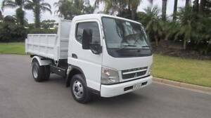 Fuso FE85D CANTER Tipper Regency Park Port Adelaide Area Preview