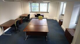 Serviced office in TBC Station Parade, Harrogate, HG1