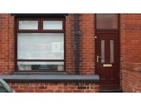 2 bedroom house in Richelieu Street Great Lever, Bolton, BL3