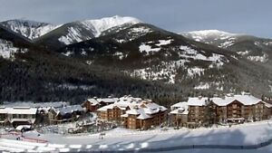 $1,025.00 Credit for Panorama Ski Resort