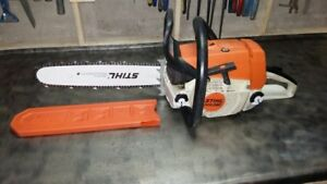 Chainsaw STIHL MS 260