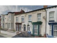 2 bedroom house in Stevenson Street, Liverpool, L15