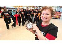 Bucket Collection Volunteer - Exeter