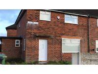 3 bedroom house in Tennyson Road Farnworth, Bolton, BL4