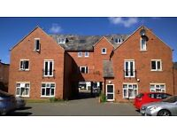2 bedroom flat in 38 Middleton Road, Banbury, OX16