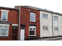 4 bedroom house in Vernon Street Farnworth, Bolton, BL4
