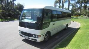 Mitsubishi Rosa Deluxe rosa delux Mini bus Regency Park Port Adelaide Area Preview