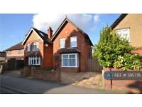 3 bedroom house in St. Marks Road, Maidenhead, SL6 (3 bed)