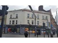 NEWLY CONVERTED LUXURY 2 BEDROOM FLAT IN EAST HAM