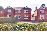 3 bedroom house in Booth Bed Lane, Goostrey, Crewe, Cheshire, CW4