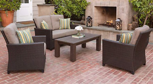 Looking for a nice patio set (like in picture)