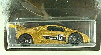 2020 Hot Wheels Lamborghini Huracan LP 620-2 Super Trofeo Exotics Combine Ship