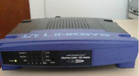 Linksys Router BEFSR41 v.2