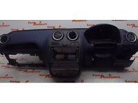 Ford Fiesta st full complete dashboard 2002-2008