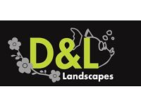 D & L landscapes