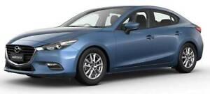 New Mazda 3 Neo Sport Sedan - Rideshare Lease to Own $279 p.w