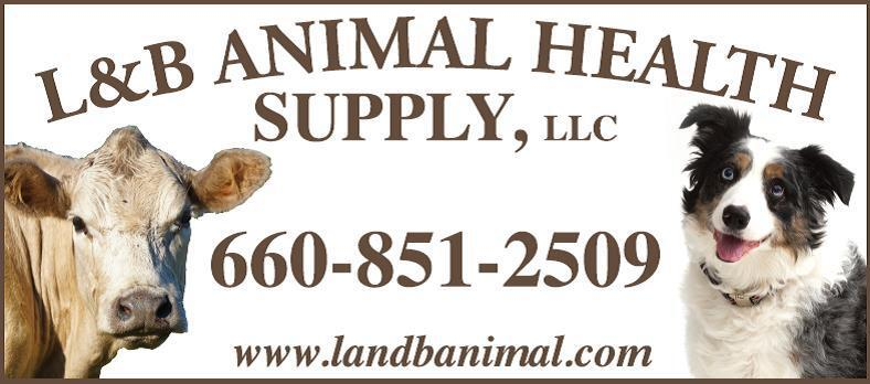 L & B Animal Health Supply