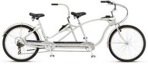 Two Seat Schwinn Tango Tandem 2018 RRP $999 Concord West Canada Bay Area Preview