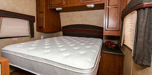 RV Queen Mattress Sale - Limited Quantities