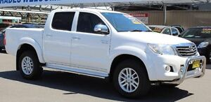 Toyota Hilux V6 Wanted! Newcastle Newcastle Area Preview