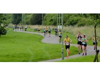 Didcot 5 Mile Race and Family Fun Run - Meet at Willowbrook Leisure Centre