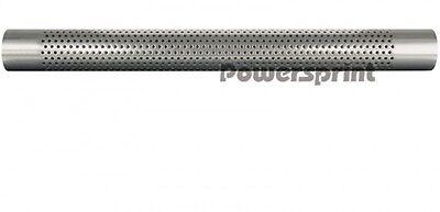 Powersprint Absorber-Rohr gelocht, Durchmesser 35 mm, 500 mm
