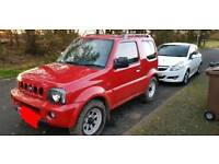 Suzuki Jimny for sale! ( do a good deal if gone today)